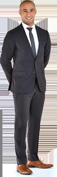 Ghalib Hemnani