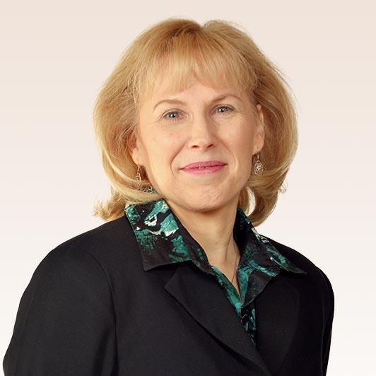 Janet Zakresky