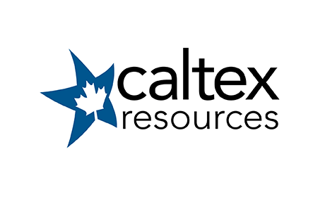 Caltex Resources Ltd.