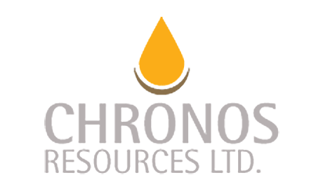 Chronos Resources Ltd.
