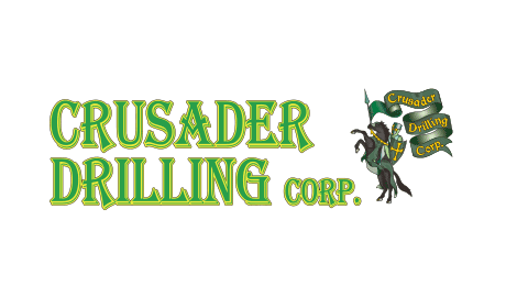 Crusader Drilling Corp.