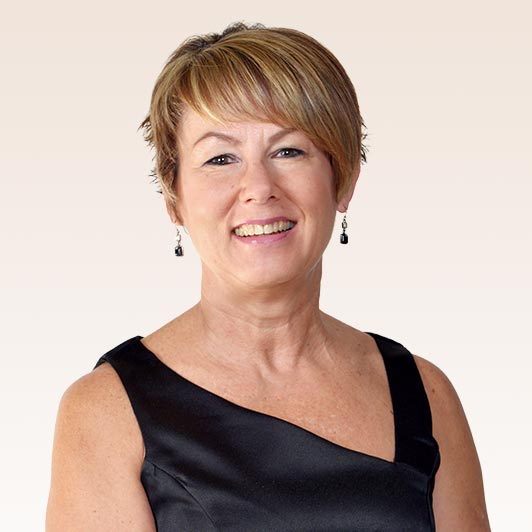 Lynda Bachiu