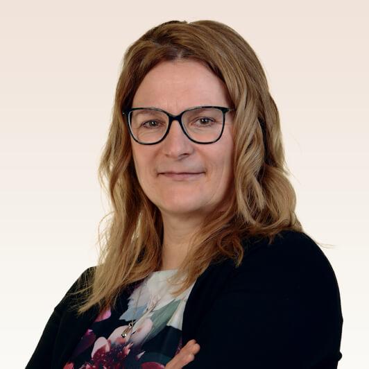 Marga Bos