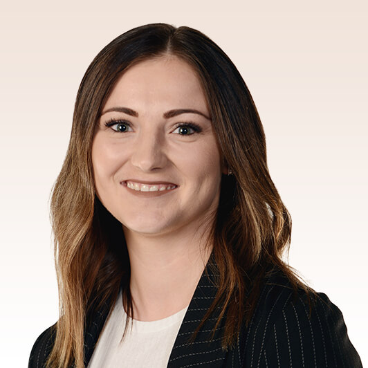 Sarah Laxdal