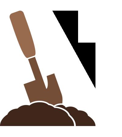 Soil & Shovel