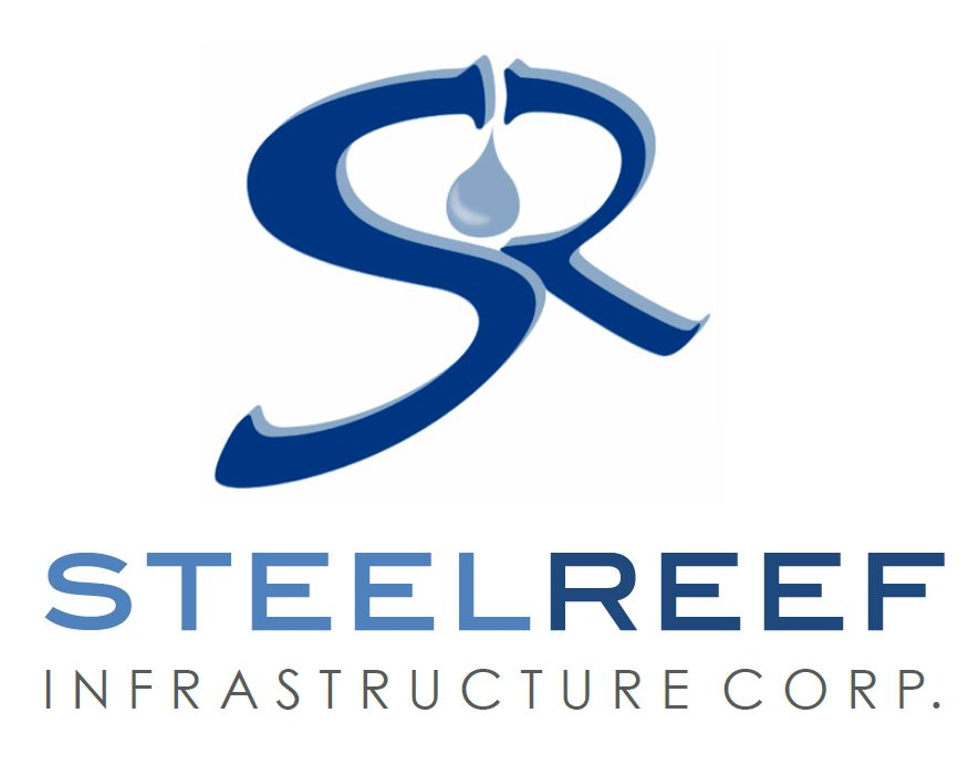 Steel Reef Infrastructure Corp.